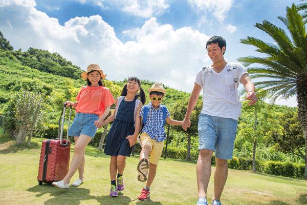 2.家族にも旅行保険適用
