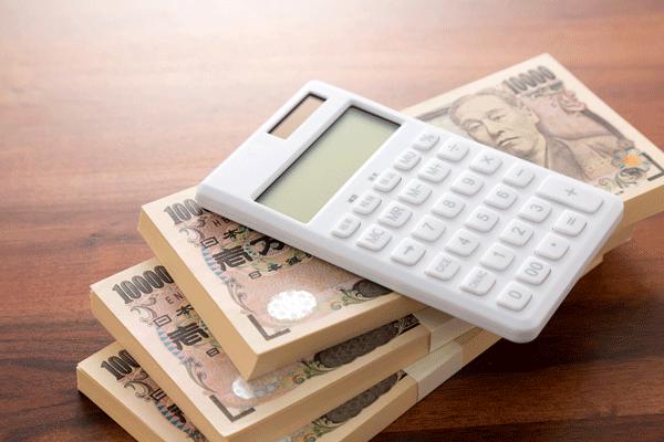 審査通過に必要な年収の目安は200~300万円程度