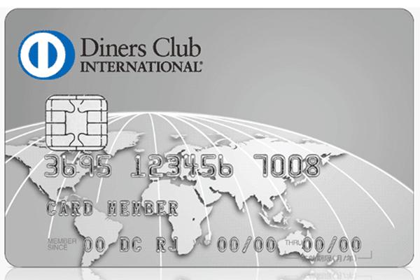 4位:ダイナースクラブカード