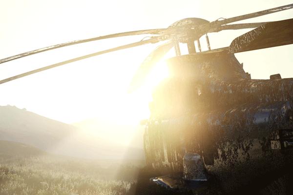 1.憧れのヘリコプターやリムジンでの送迎