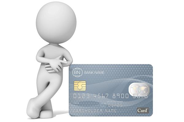 デビットカードや家族カードでもクレヒスは貯まる?