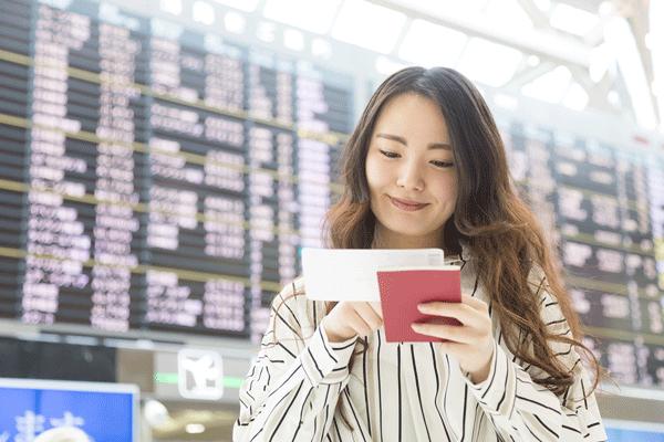 国際線特典航空券について