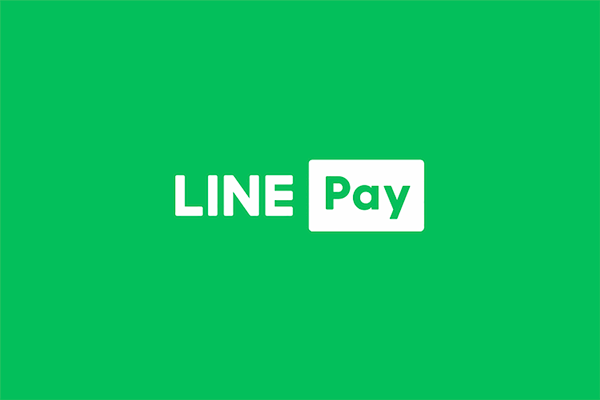 LINE Payはスマホ決済