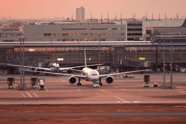 dカード GOLDで無料の空港ラウンジは国内+海外