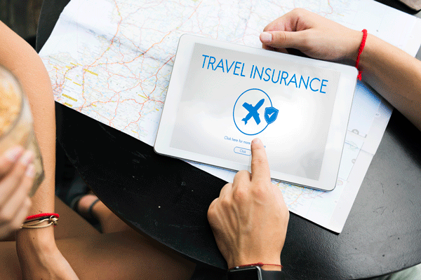 2.旅行で使える保険や特典が充実